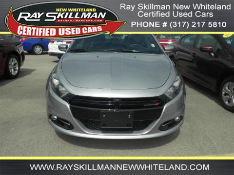 Pre-Owned 2014 Dodge Dart SXT FWD Sedan
